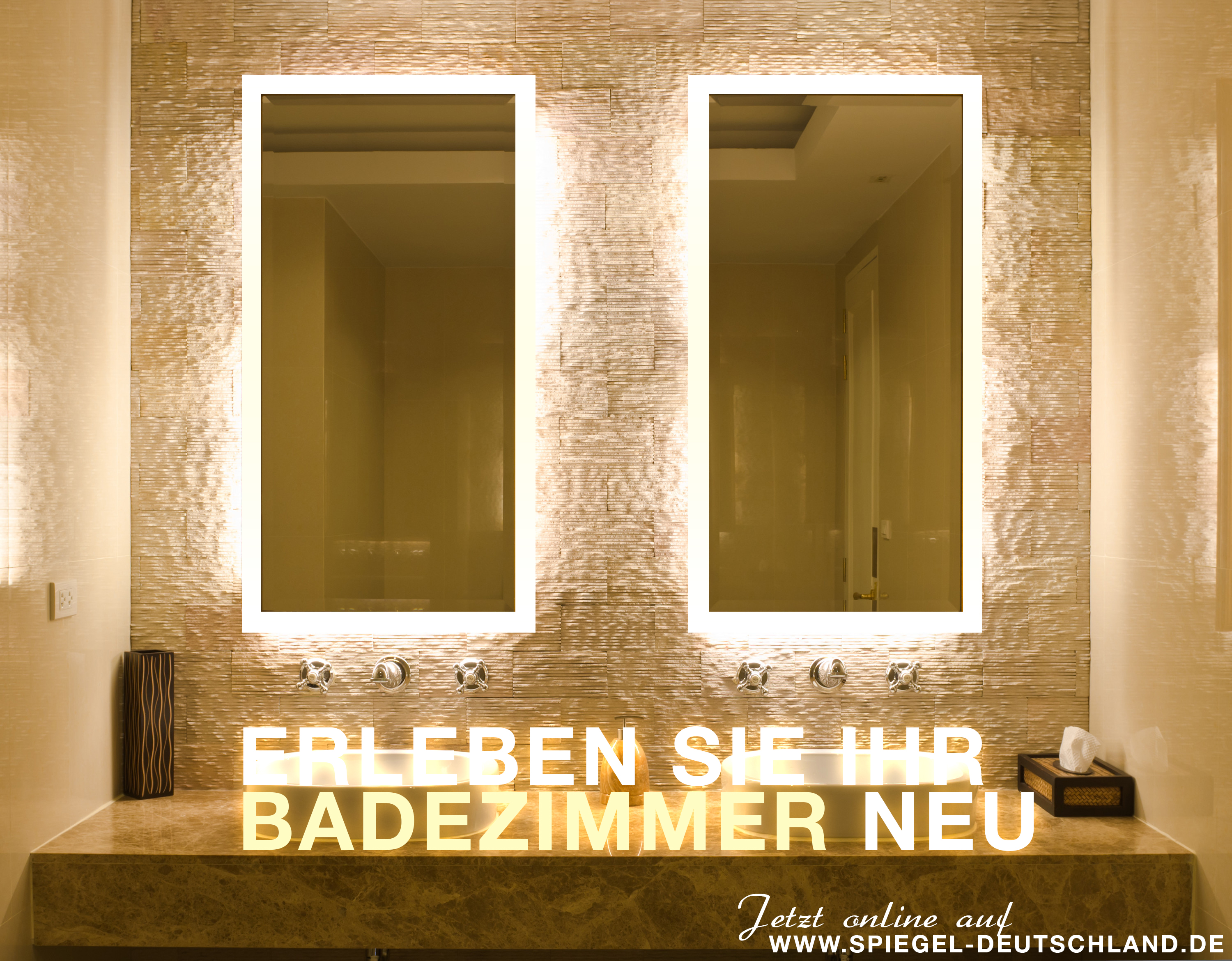 badspiegel hope